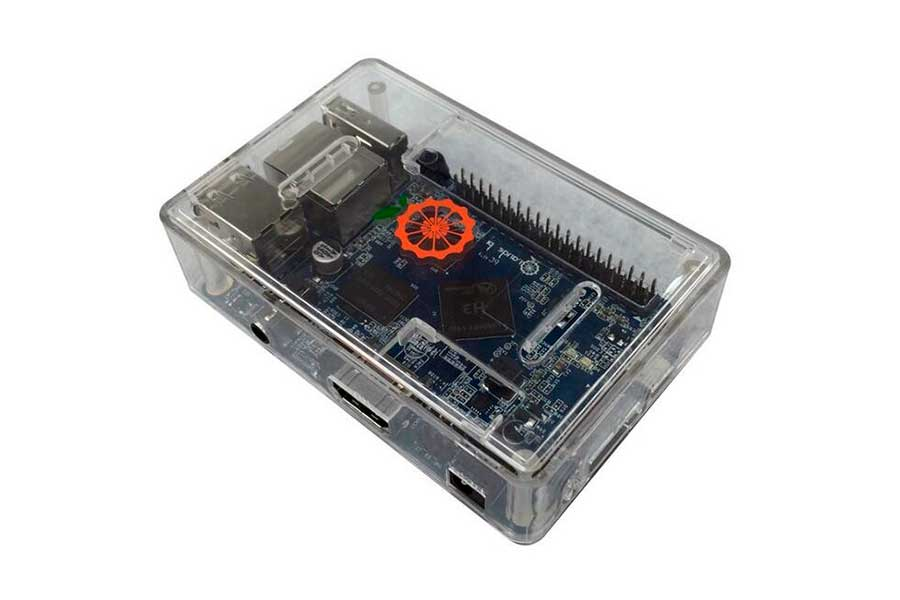 Orange Pi PC v1.2